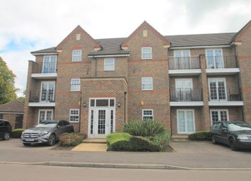 Thumbnail 2 bed flat to rent in Beckett Road, Coulsdon