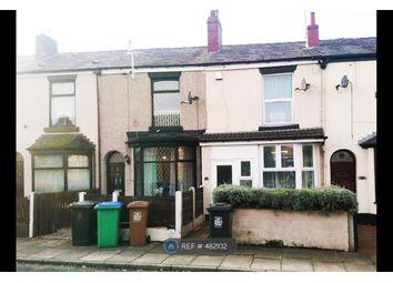 Thumbnail 2 bed terraced house to rent in Vigo Street, Heywood