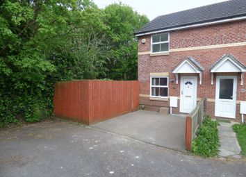 Thumbnail 2 bed end terrace house for sale in Cherrington Drive, Abbeymead, Gloucester