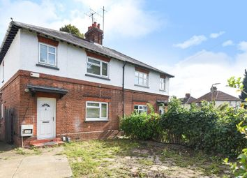 Thumbnail 4 bedroom semi-detached house to rent in Abingdon Road, Hmo Ready 4 Sharers