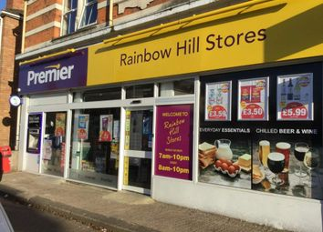 Thumbnail Retail premises for sale in Astwood Court, Astwood Road, Worcester