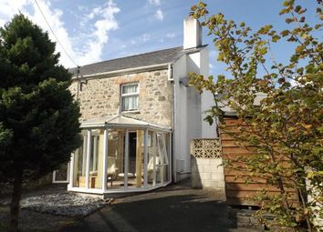 Thumbnail 2 bed end terrace house for sale in St.Austell, Cornwall
