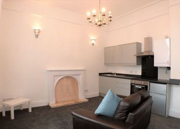Thumbnail Studio to rent in Stanley House, Stanley Place, Preston