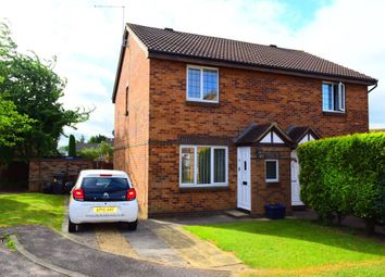 3 bed property to rent in Yeoman Meadow, Northampton NN4