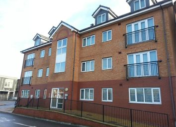 Thumbnail 2 bed flat for sale in Taylforth Close, Walton, Liverpool