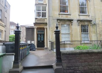 Thumbnail 2 bed flat to rent in Arlington Villas, Clifton, Bristol