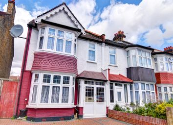 Thumbnail 5 bed property for sale in Strathyre Avenue, London