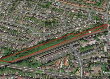 Thumbnail Land for sale in Station Road, Great Sankey, Warrington