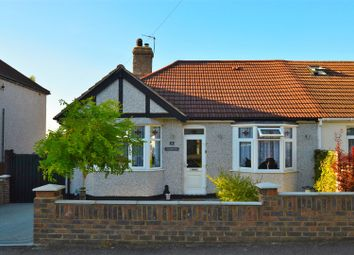 Thumbnail 2 bed bungalow for sale in Wilmot Road, Dartford