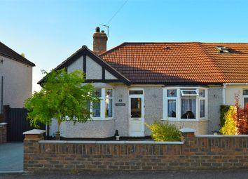 2 bed bungalow for sale in Wilmot Road, Dartford DA1