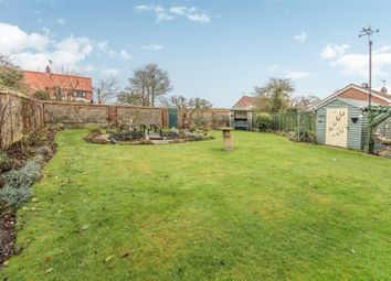 Thumbnail 4 bed detached house for sale in Madams Lane, Northrepps, Cromer