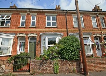 Thumbnail 2 bed cottage for sale in Emsworth Road, Lymington, Hampshire