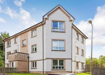 Thumbnail 2 bed flat for sale in Annan Drive, Bearsden, Glasgow, East Dunbartonshire