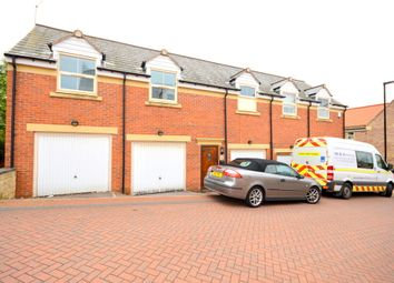 Thumbnail 2 bedroom flat to rent in Moss House Court, Mosborough, Sheffield