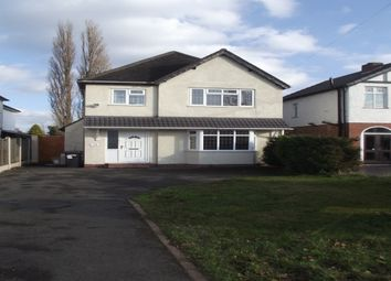 Thumbnail 3 bed property to rent in Bhylls Lane, Wolverhampton