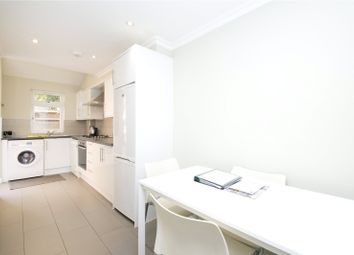Thumbnail 4 bed maisonette to rent in Staveley Close, London