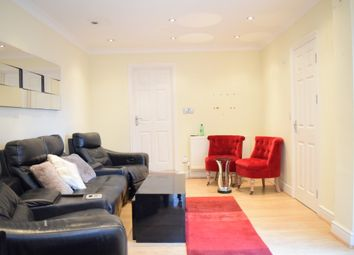 Thumbnail 5 bed terraced house to rent in Selborne Road, Ilford