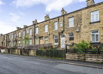 Thumbnail 2 bedroom terraced house for sale in Grape Street, Allerton, Bradford, West Yorkshire