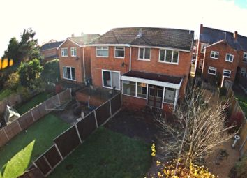 Thumbnail 3 bed semi-detached house for sale in Franche Road, Franche Kidderminster
