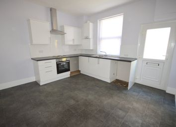 Thumbnail 3 bed terraced house to rent in Peveril Road, Eckington, Sheffield