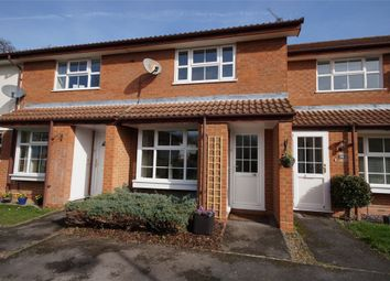 Thumbnail 2 bed terraced house for sale in Wimblington Drive, Lower Earley, Reading, Berkshire