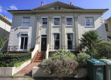 Thumbnail 1 bed flat to rent in Hanover Crescent, Brighton