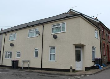 Thumbnail 4 bedroom flat for sale in Lower Hill Street, Blaenavon, Pontypool