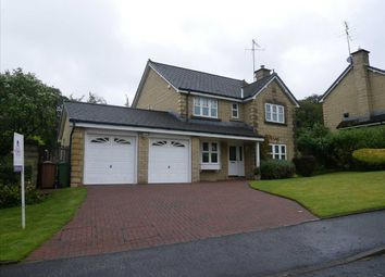 Thumbnail 5 bed detached house for sale in Westerton Road, Dullatur, Glasgow