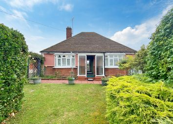 St. Peters Road, Coggeshall, Colchester CO6. 2 bed detached bungalow