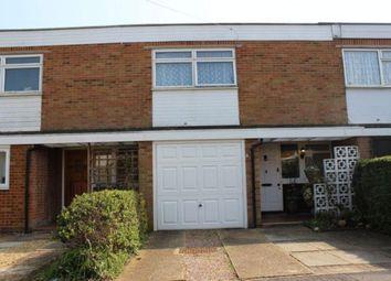 Thumbnail 5 bed terraced house to rent in Greenways, Englefield Green, Egham