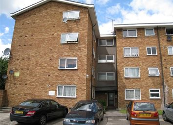 Thumbnail 2 bedroom flat to rent in Eastern Avenue, Newbury Park, Ilford
