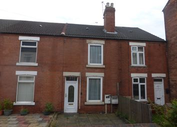 Thumbnail Terraced house to rent in Second Avenue, Ilkeston