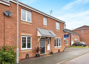 Thumbnail 3 bed semi-detached house for sale in Royal Way, Baddeley Green, Stoke-On-Trent