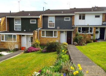 Thumbnail 3 bed terraced house for sale in High Cloister, Billericay