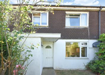 Thumbnail 3 bedroom terraced house for sale in Berinsfield, Oxford
