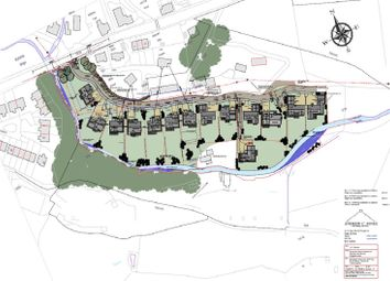 Thumbnail Land for sale in Hipperholme, Halifax