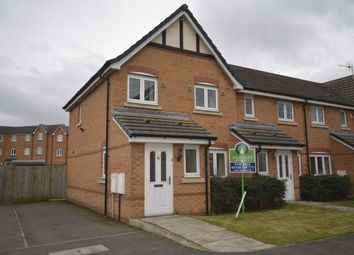 Thumbnail 3 bed property for sale in Neston Close, Helsby, Frodsham