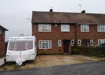 Thumbnail 3 bed terraced house for sale in Regency Road, Asfordby, Melton Mowbray