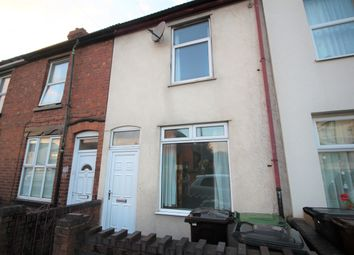 Thumbnail 2 bed terraced house to rent in Gorsebrook Road, Wolverhampton