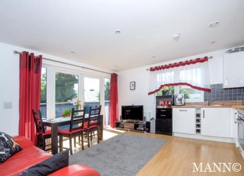 Thumbnail 2 bed flat for sale in Boyd Way, London