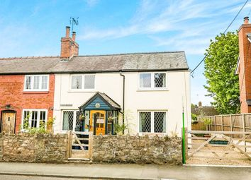 Thumbnail 3 bed semi-detached house for sale in Hawthorne Cottages, Weston Rhyn, Oswestry