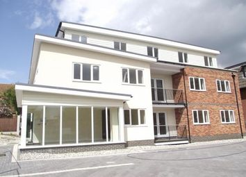 Thumbnail 2 bed flat to rent in The Maze, Eastwood, Leigh-On-Sea