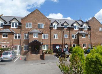 Thumbnail 1 bed property to rent in Millbridge Gardens, Minehead