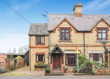 Thumbnail 3 bed cottage for sale in Kingswood, Buckinghamshire