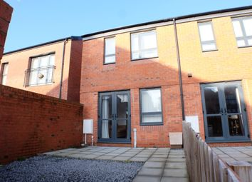 2 bed semi-detached house to rent in Sir Harry Secombe Court, Mariners Walk, Swansea SA1