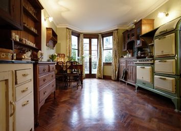 Thumbnail 4 bed terraced house to rent in Mildenhall Road, London