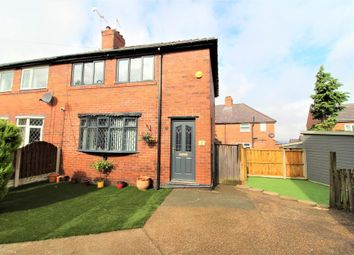 Thumbnail 3 bed semi-detached house for sale in Dickinson Place, Worsbrough Common, Barnsley, South Yorkshire