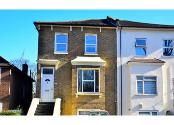 Thumbnail 2 bed flat for sale in Eastdown Park, Lewisham