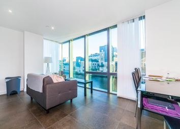 Thumbnail 1 bed flat for sale in Book House, City Road, London