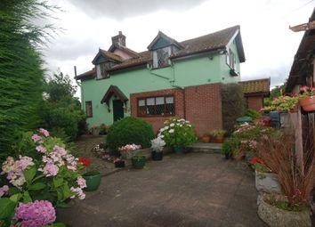 Thumbnail 3 bed cottage for sale in Belgrave Close, Belton, Doncaster